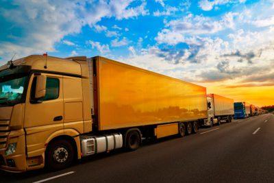 Nueva normativa para que los camiones reduzcan el CO2