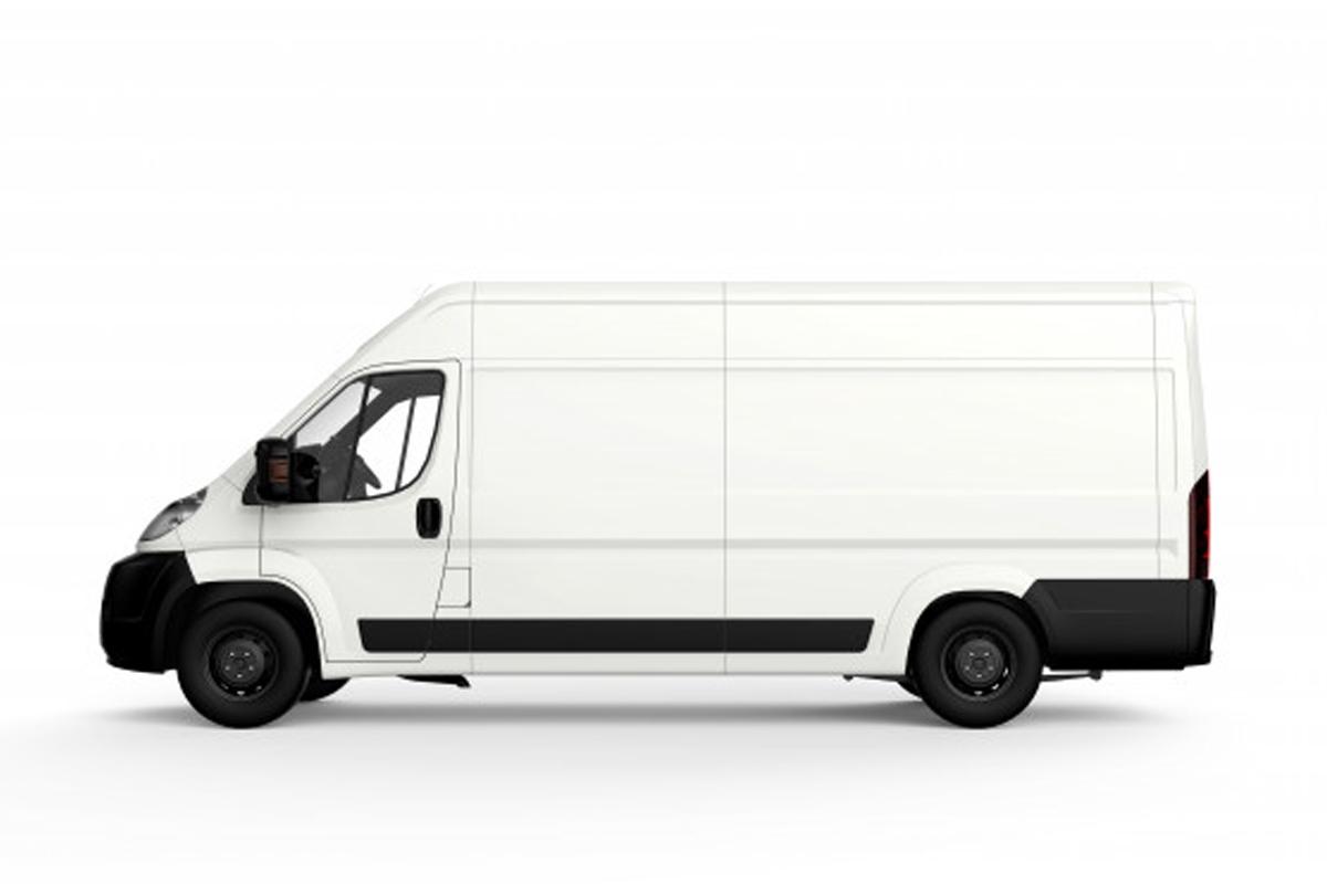 Sistemas de control de frío para furgonetas