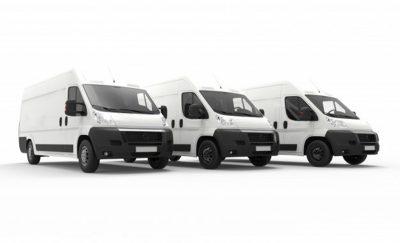 Equipos de frío para vehículos industriales